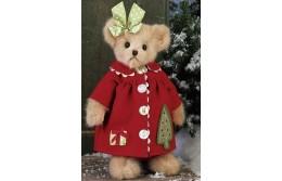 Новая коллекция брендовых коллекционных игрушек: Мишки и Зайчики Bearington