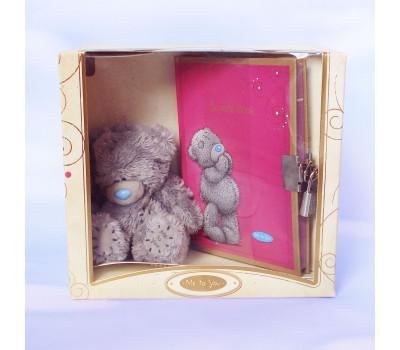 Набор с мишкой Тедди для принцесс