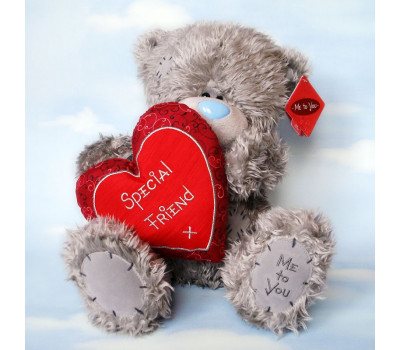 Мишка Тедди Special Friend