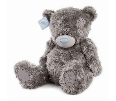 Великий класичний ведмедик Тедді 71 см.