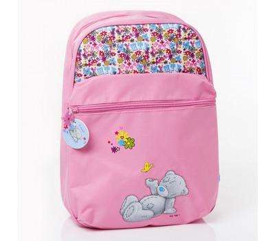 Розовый рюкзак Me To You