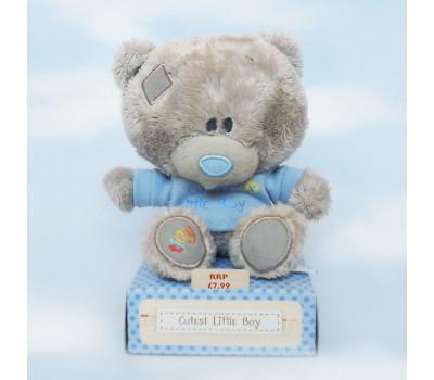 Мишка Тедди - особенный малыш!