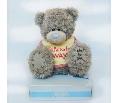 Классический короткошерстный мишка Тедди