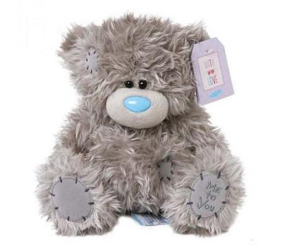 Тедді MeToYou класичний ведмедик 18 см
