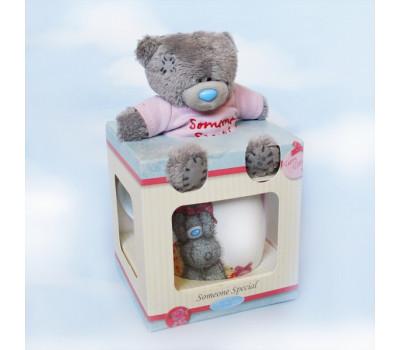 Набор Someone Special: Тедди + чашка
