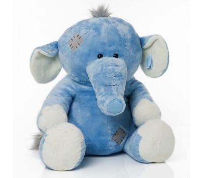 Голубой Слон Blue Nose Friends