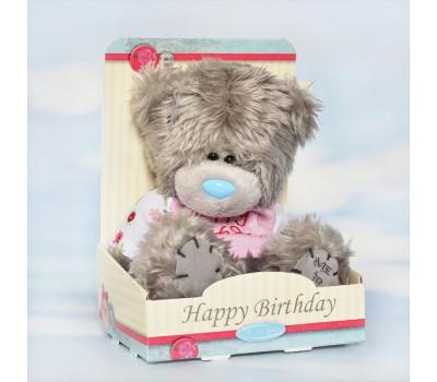 Мишка Тедди на День Рождения