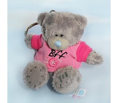 Брелок мишка Тедди