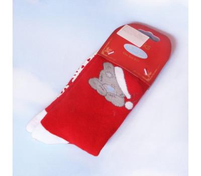 Носки новогодние MeToYou