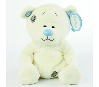 Blue Nose Friend Белый мишка Умка