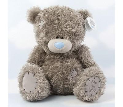 Класичний ведмедик Тедді 30 см.
