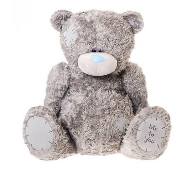 Самый Большой Мишка Тедди 114 см.