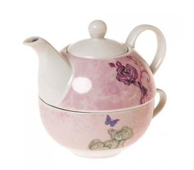 Набор MTY - чайник и чашка