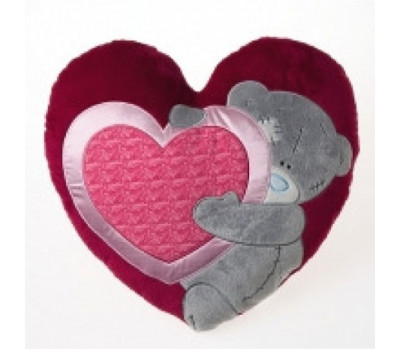 Подушка MTY в форме сердца