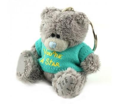 Брелок плюш MTY для ключей - You're a star
