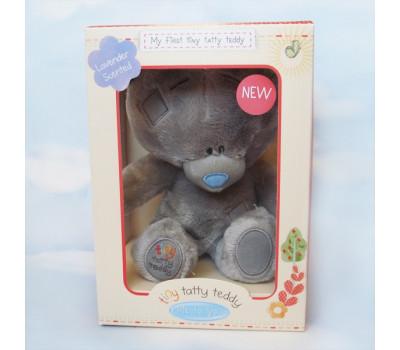 Тедди для новорожденных