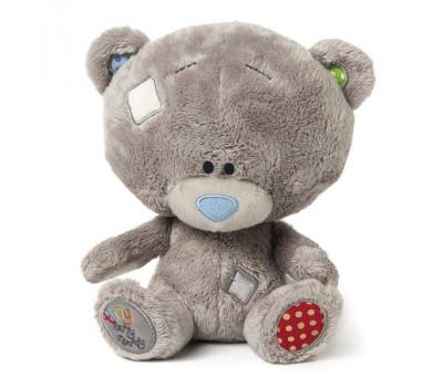 Мишка Тедди MTY  - звуковая игрушка