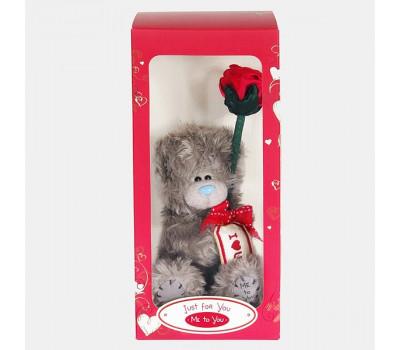 Мишка Тедди MTY  в подарочной коробочке