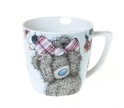 Чашка от Me To You с мишкой Тедди с бантиком