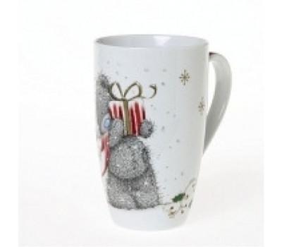 Набор Новогодний от MeToYou - чашка и носочки
