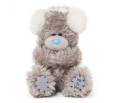 Мишка Тедди MTY в беленьких наушниках