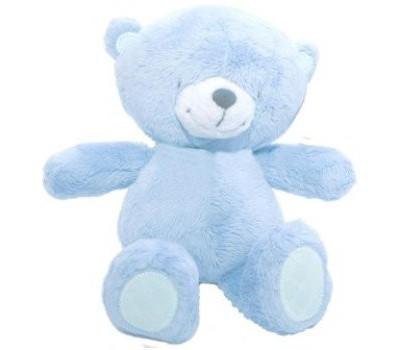 Медвежонок нежно-голубой Холмарк