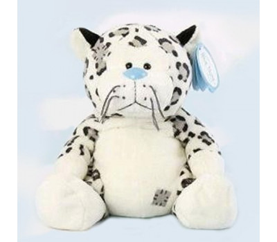 Леопард Бастер